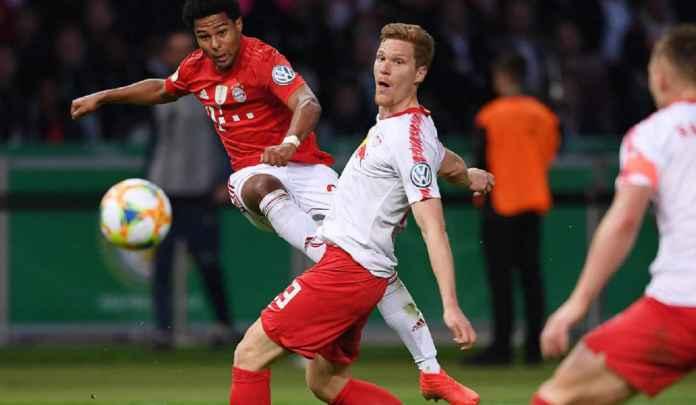 Giliran Borussia Dortmund Gembosi Leipzig, Boyong Pulang Mantan Wonderkid-nya