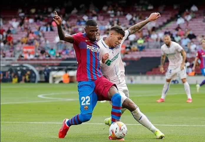 Baru Gabung Dua Bulan Lalu, Barcelona Siap Kirim Emerson ke Tottenham Hotspur