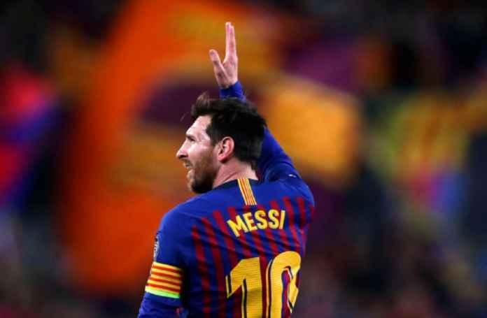 Barcelona Masih Berutang Ratusan Miliar Rupiah pada Lionel Messi