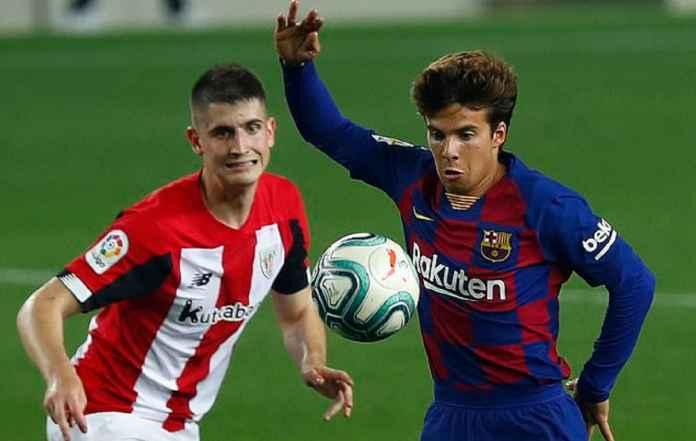 Dukung Griezmann, Ronald Koeman Kembali Persilahkan Riqui Puig Tinggalkan Barcelona