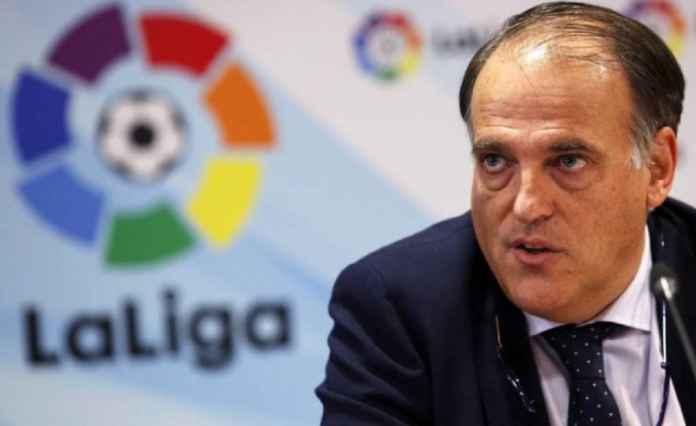 La Liga Larang Pemain Amerika Selatan Penuhi Panggilan Tim Nasional