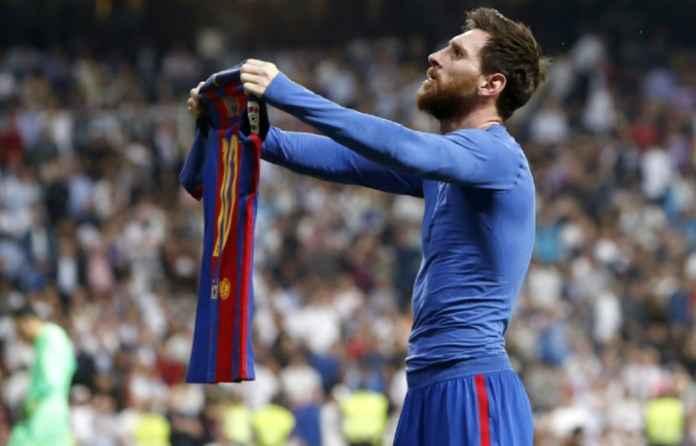 Tiga Rekor Lionel Messi yang Tak Akan Terpecahkan