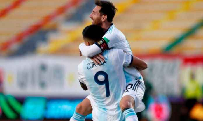 Momen Ini Benar-benar Jadi Laga Terakhir Lionel Messi Sebagai Pemain Barcelona