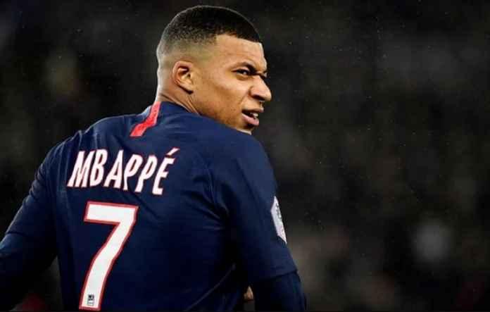 Real Madrid dan PSG Gelar Negosiasi Kontrak Kylian Mbappe Pekan Ini