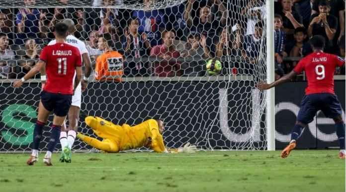 Hakimi, Icardi dan Wijnaldum Gagal Beri PSG Trofi Pertamanya di Musim Baru 2021/22