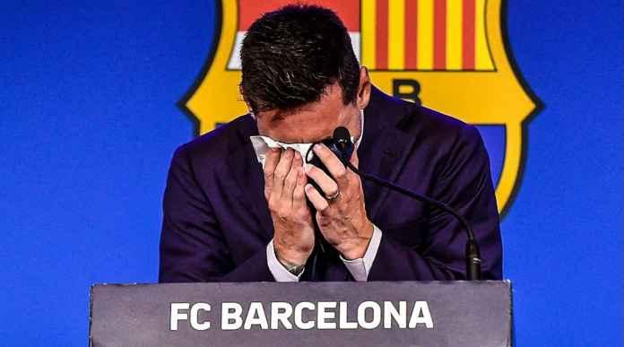 Sudah Jelas! Messi Ditunggu Tes Medis di PSG pada Minggu Malam atau Senin Pagi