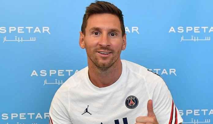 Ketika Kontrak di PSG Berakhir, Lionel Messi Bakal Akhiri Karirnya di Klub Amerika Ini