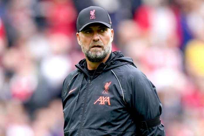Liverpool Bakal Coba Menangi Liga Inggris 2021/22