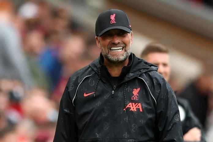 Liverpool Dijagokan Raih Trofi Liga Inggris di Musim Baru