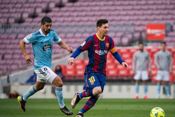 Liverpool Disarankan Rekrut Eks Bintang Barca