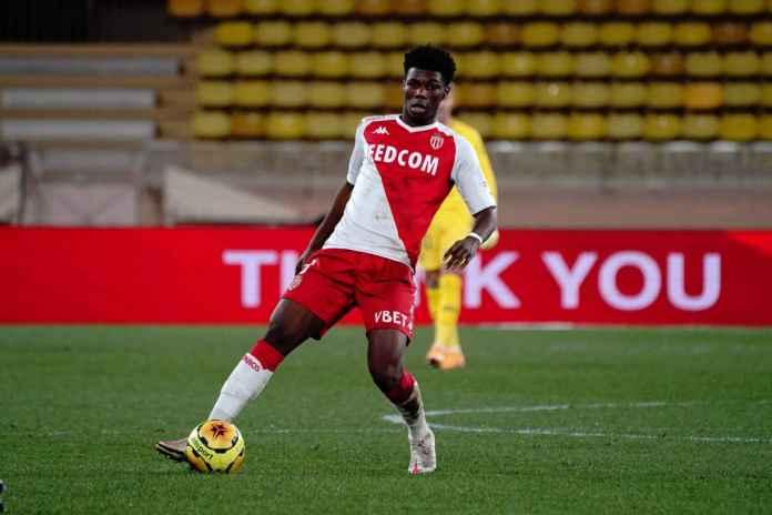 Liverpool Inginkan Gelandang Milik AS Monaco