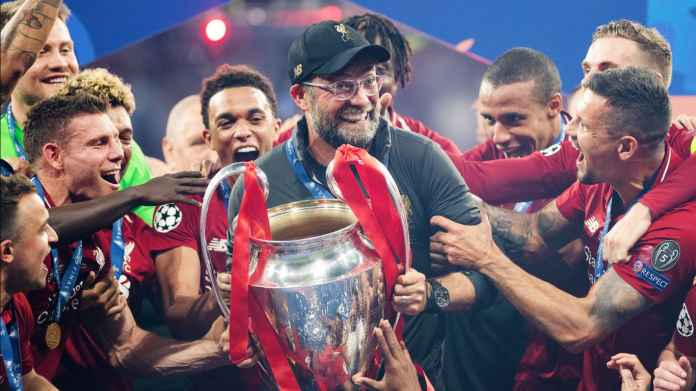 Liverpool Satu Grup Dengan Raksasa Liga Spanyol yang Hentikan Mereka Pada Kompetisi 2019/20