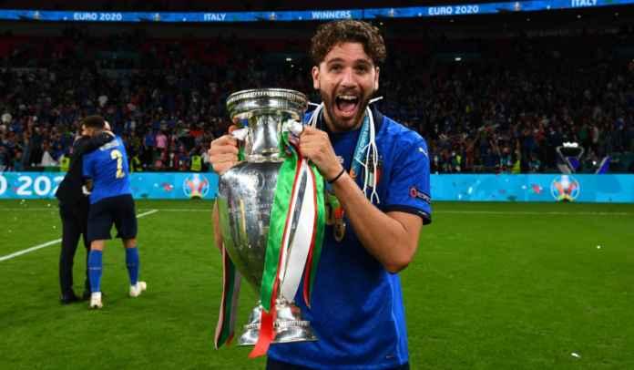 Pavel Nedved Konfirmasi Juventus Masih Negoisasikan Transfer Manuel Locatelli