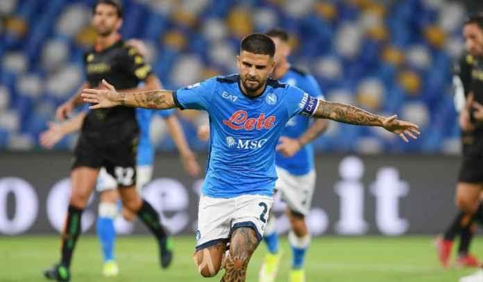 10 Pemain Napoli Bungkam Venezia, Luciano Spalletti Puji Dampak Kapten Timnya