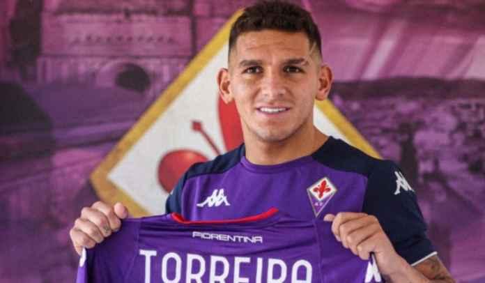RESMI! Arsenal Lepas Penghianat Lain Ini ke Fiorentina Dengan Status Pinjaman
