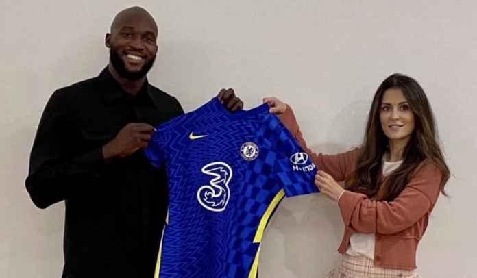 Thomas Tuchel Ungkap Kapan Romelu Lukaku Bakal Debut Untuk Chelsea