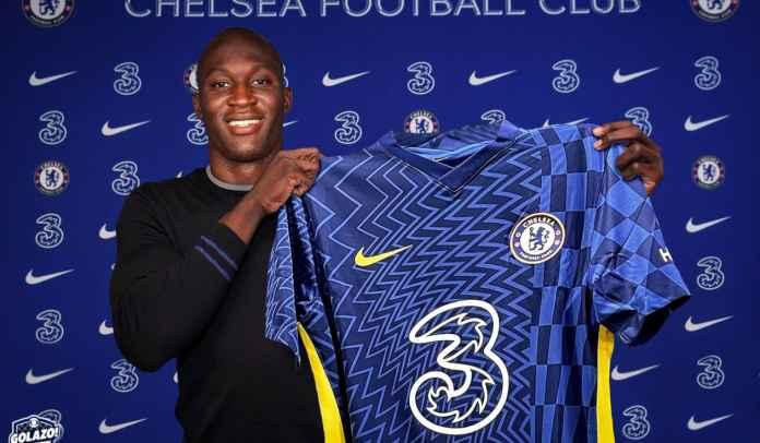 Meski Bayar Transfer Lukaku Hampir 2 Trilyun, Pengeluaran Bersih Chelsea Ternyata Hanya 30 Milyar