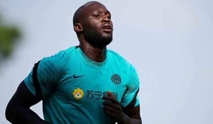 Pimpinan Inter Milan Dapat Ancaman dari Fans Jika Berani Jual Romelu Lukaku