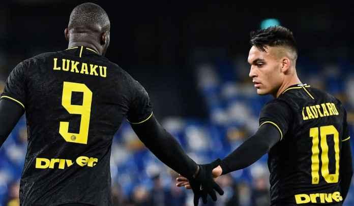 Romelu Lukaku Ingin Balik ke Chelsea, Arsenal Mustahil Dapatkan Lautaro Martinez