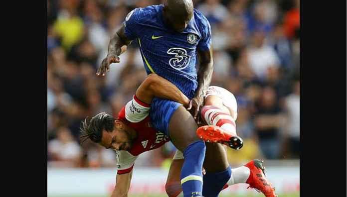 Hasil Arsenal vs Chelsea: Lukaku Mau Diapain Tetap Tak Terhentikan, Statnya Ungguli Seluruh Skuad Arteta
