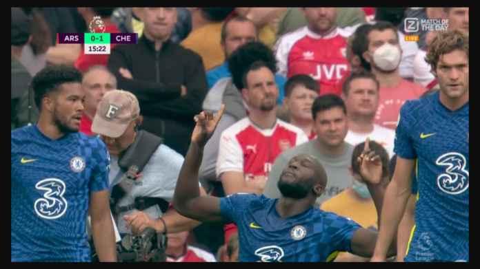 Gol Lukaku Menit 15 Jadikan Harga 2 Trilyun Terasa Murah Bagi Chelsea