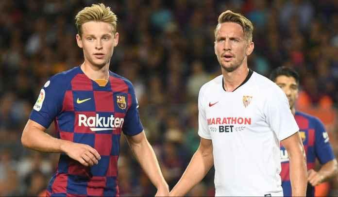 Cari Pendukung Michail Antonio, West Ham Bidik Striker Sevilla Minim Gol Ini
