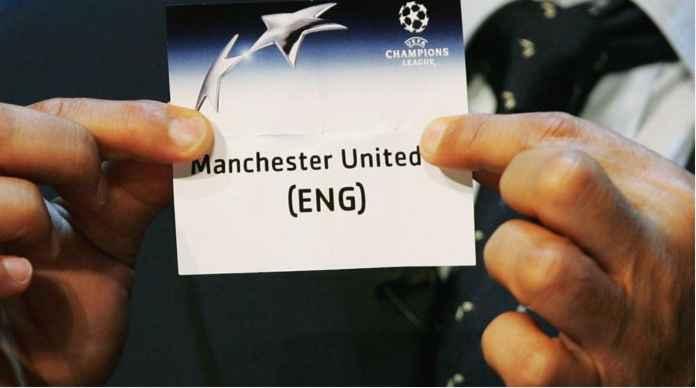 Manchester United Bisa Balaskan Dendam Terhadap Villarreal, Satu Grup Usai Drawing Liga Champions