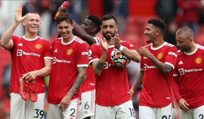 Ole Gunnar Solskjaer Minta Manchester United Beri Lima Pemain Ini Kontrak Baru