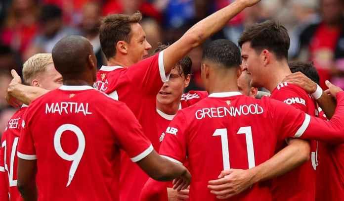 Manchester United Dijagokan Bisa Menangi Liga Champions Musim Depan