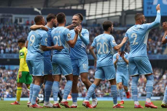 Manchester City Diminta Tak Anggap Enteng Arsenal