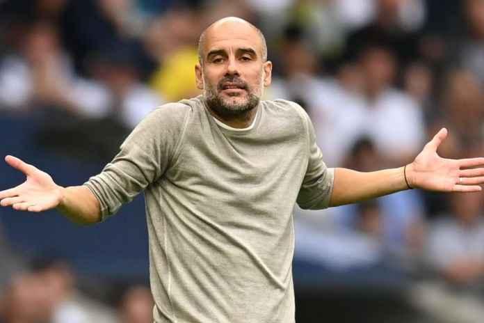 Manchester City Sulit Pertahankan Gelar Tanpa Kane
