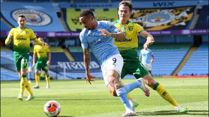 Man City Terkenal Sebagai Tukang Bully Anak Baru di Premier League