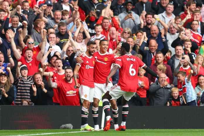 Manchester United Dijagokan Juarai Liga Inggris