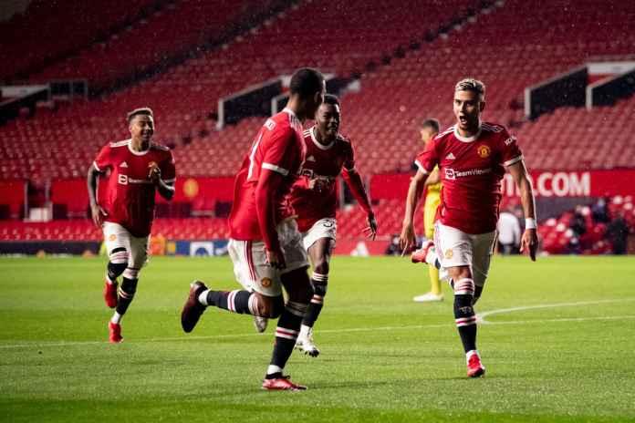 Manchester United Punya Kans Juara di Musim Baru