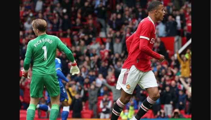 Hasil Man United vs Everton: Maguire, Lindelof Kembali, Setan Merah Tak Kebobolan