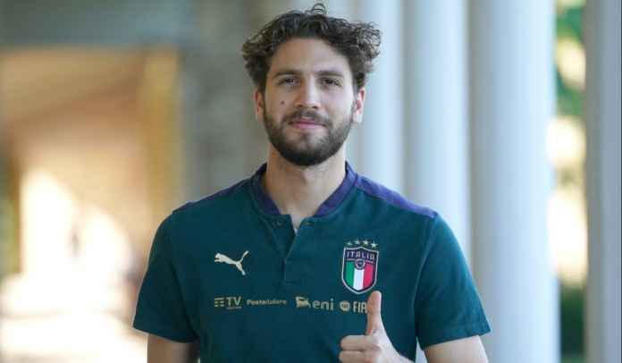 Manuel Locatelli Sudah Tiba di Turin Untuk Tes Medis & Tuntaskan Transfer ke Juventus