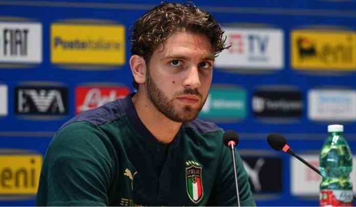 Sassuolo Setuju Jual Manuel Locatelli ke Juventus Seharga 593 Milyar Dicicil Lima Tahun