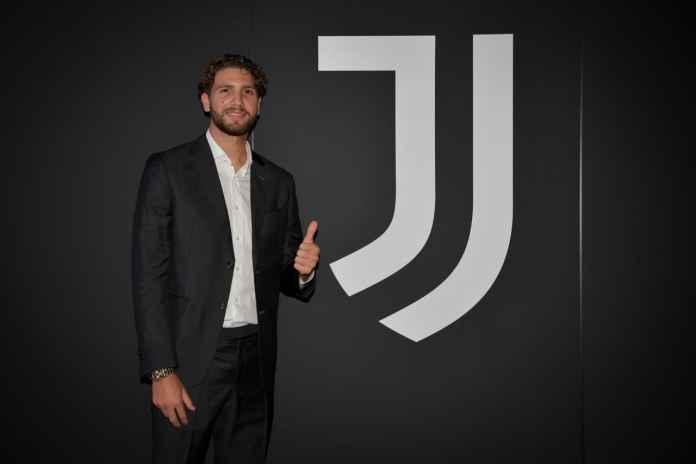 Manuel Locatelli Dinilai Akusisi Sangat Baik untuk Juventus