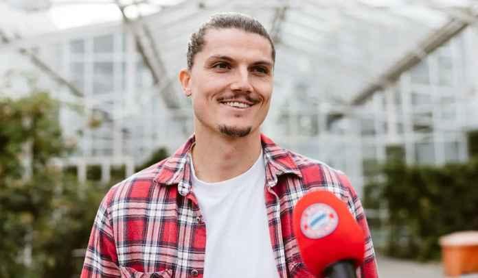 RESMI! Bayern Munchen Dapatkan Marcel Sabitzer dari RB Leipzig, Dikontrak Hingga 2025