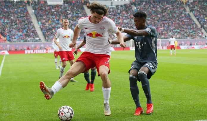 Bayern Munchen Sepakati Transfer Marcel Sabitzer, RB Leipzig Kejar Ilaix Moriba