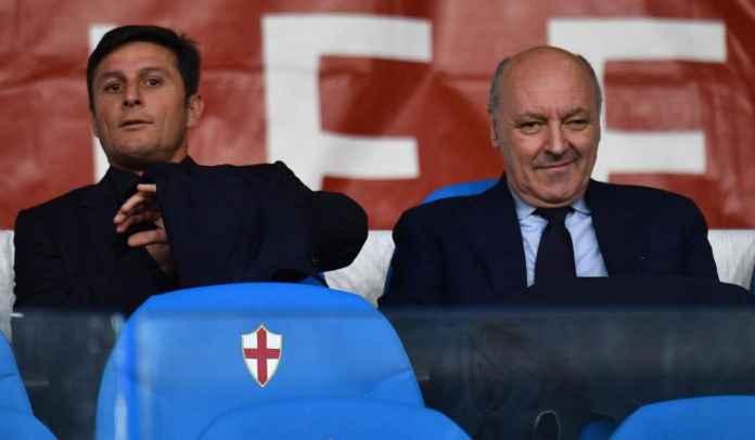 Suning Group Ngotot Jual Romelu Lukaku, Para Pejabat Inter Milan Ancam Mundur
