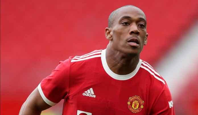 Anthony Martial Diperingatkan Soal Transfer ke Inter, Mending Bertahan di Man Utd