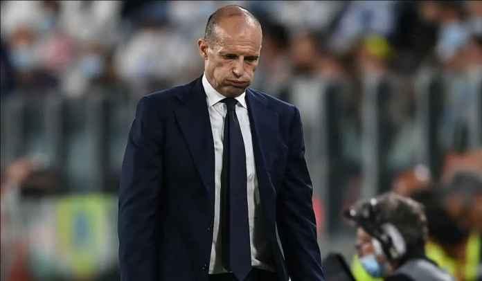 Max Allegri Minta Pemain Baru, Juventus Kejar Mauro Icardi, Barcelona Tawarkan Sergio Aguero