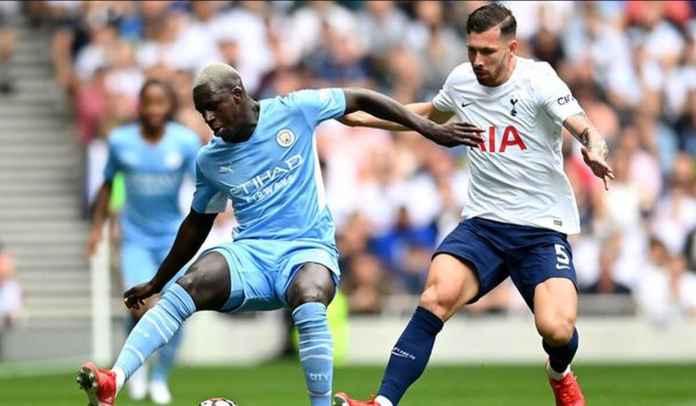 Manchester City Kalah di Tangan Tottenham, Bek Ini Dituding Nggak Bisa Bertahan