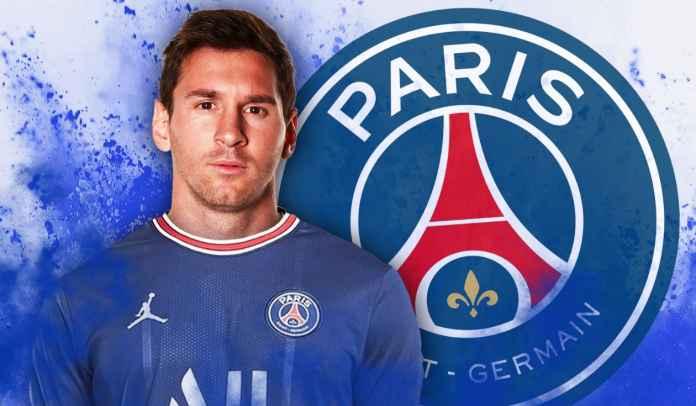 Lionel Messi Hampir Pasti Gabung Paris Saint-Germain, Tolak Pendekatan Chelsea