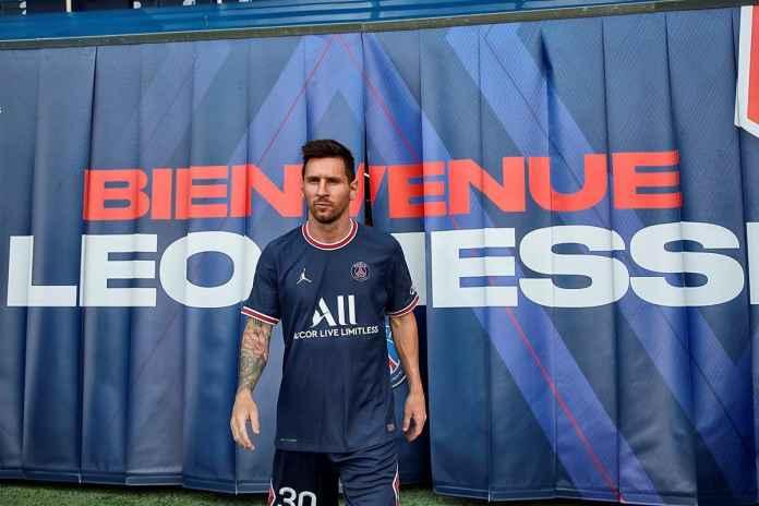 Messi ke PSG, Eh Petinggi Dortmund Keberatan