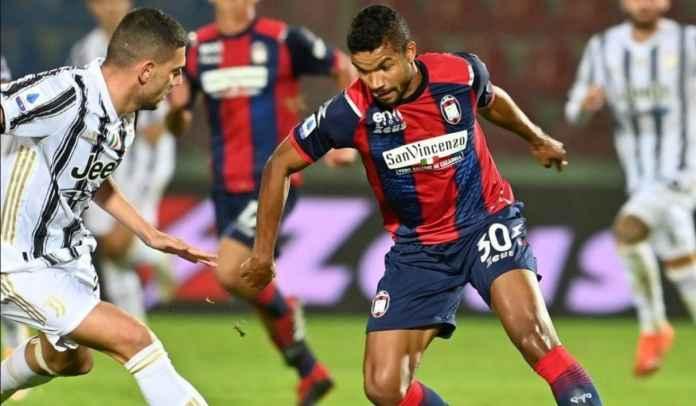 AC Milan Dekati Langkah Transfer Untuk Penyerang Crotone Berusia 30 Tahun Ini