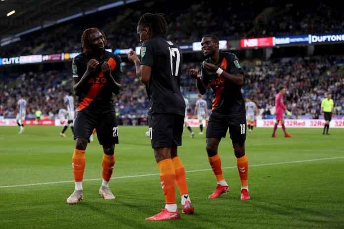 Moise Kean Buka Peluang Kembali Perkuat Juventus