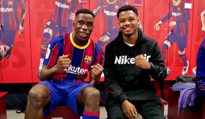 Cuma Digaji 14 Milyar Per Tahun, Pemain Muda Ini Ngambek, Tolak Kontrak Baru Barcelona