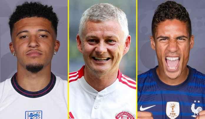 Man Utd Kurang Dua Pemain Lagi, Levelnya Masih Di Bawah Man City & Chelsea